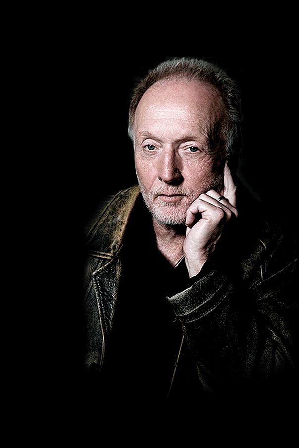 tobin bell the firm | Im an actor. The fact that Im involved i by Tobin Bell ...