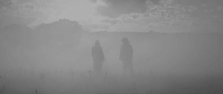 A Field In England (2013) Director: Ben Wheatley DoP:Laurie Rose