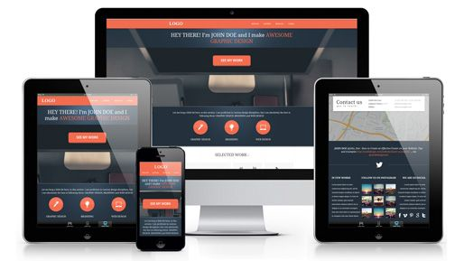winzyweb - win yourself a free website re-design, free website makeover