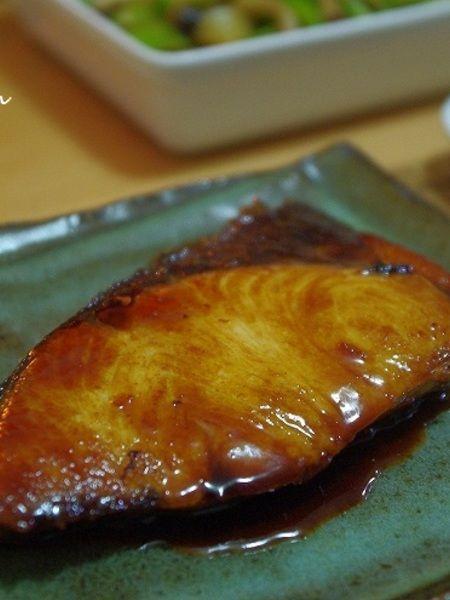 黒糖使用♪うちのブリ照り by Mayu* | レシピサイト「Nadia | ナディア ...