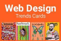 Custom Card Deck! Discover Web Design Trends 2004-2014 https://www.pinterest.com/templatemonster/win-the-web-design-trends-cards/ #webdesigntrends   #neutralbackground
