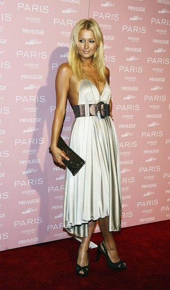 Paris Hilton - Paris Hilton's Debut Album Release Party
