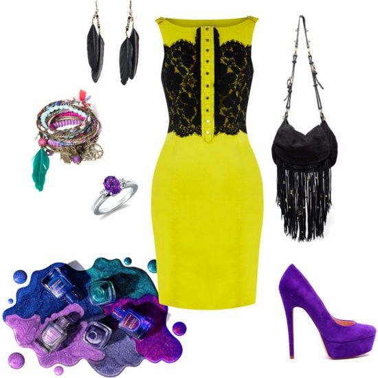 Fashion Worship | Women apparel from fashion designers and fashion design schools | Page 23