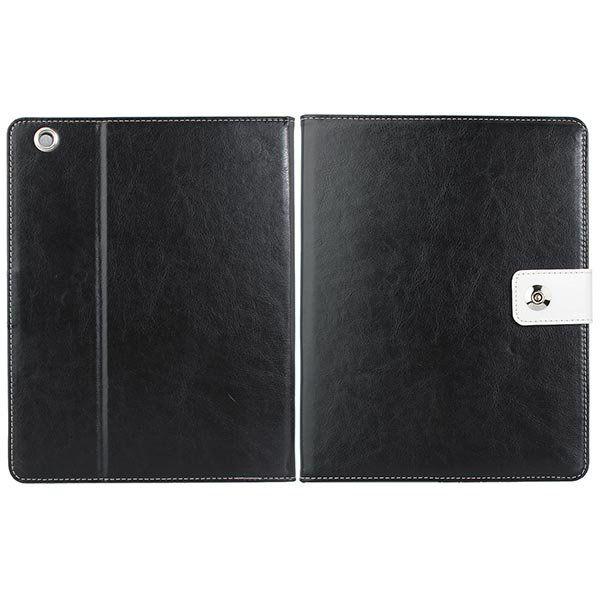 Magnetic Buckle Folio PU Leather Case Folding Stand For iPad Mini 1 2 3…