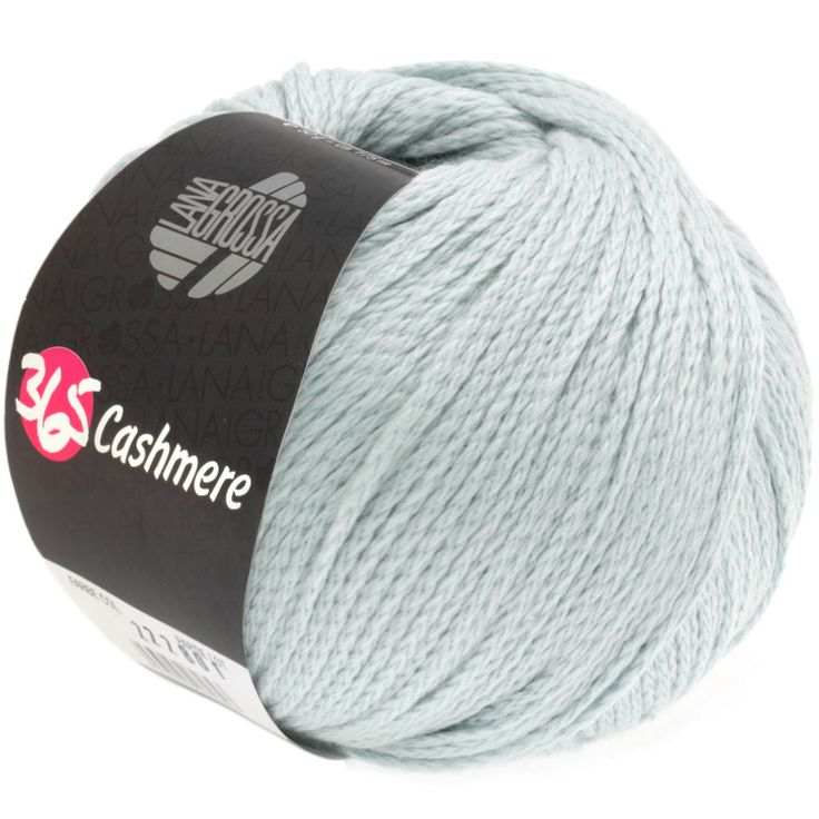 365 CASHMERE 10-light blue