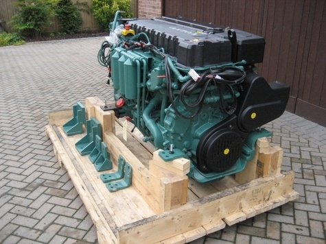 Whilst Your Volvo Penta Marine Engine Is An Asset To Your