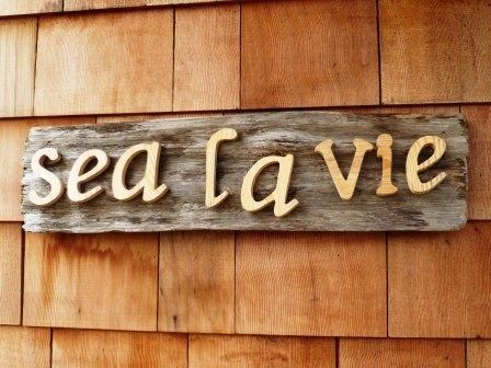 sea la vie seabrook washington vacation rentals - Best House Names