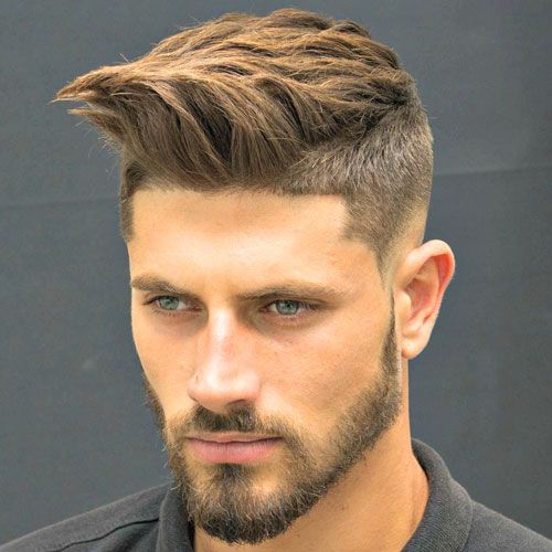 Cool Hairstyles For Men 85 Best Men Images On Pinterest  Hair Dos Man's Hairstyle And