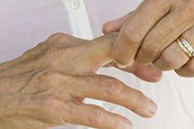 10 Signs of Arthritis You Can't Ignore
