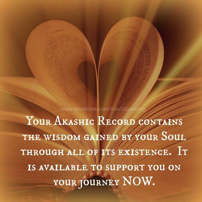 Spiritual.  Akashic record.  Wisdom.  soul. Journey