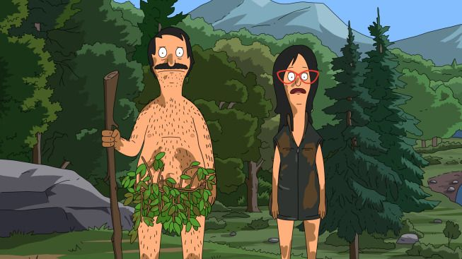 Bob's Burgers Season 4 Premiere Recap: Thundergirl in the Hole