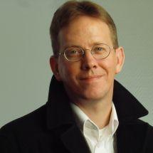 Cody McFadyen Autor der Smoky Barret Reihe.