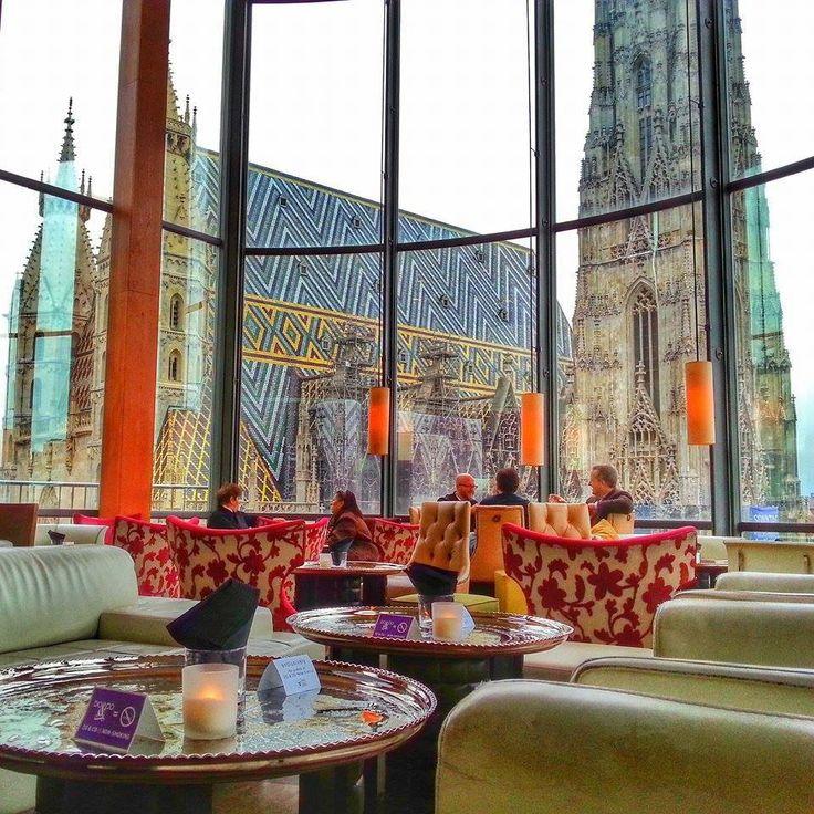 Decor Restaurant Vienna : Best bar cafe restaurants images on pinterest