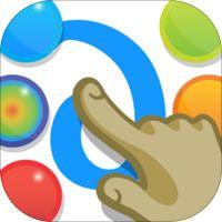 Finger Paint With Sounds od vývojáře Inclusive Technology Ltd
