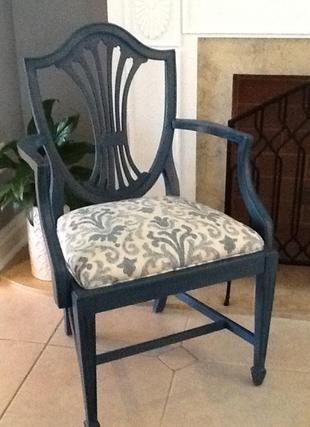 best 20+ refurbished chairs ideas on pinterest | furniture redo