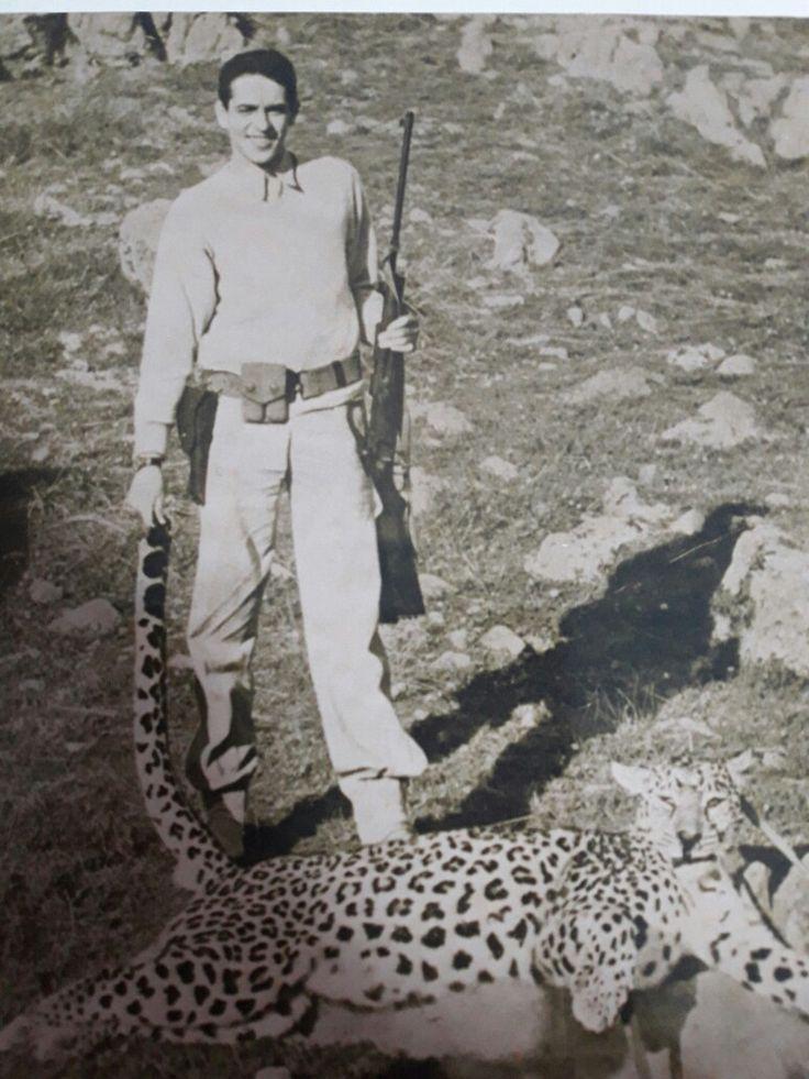 Prince moulay Abdallah