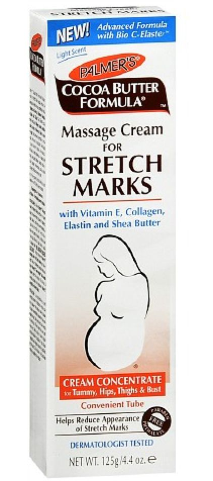 Pregnancy Beauty Alert: Best Stretch Mark Creams to Try | Gloss Daily