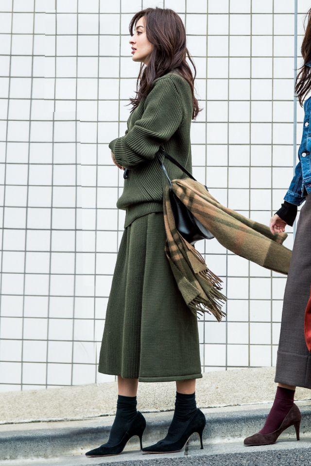【大人ソックス】正しく履いて、第一印象をチェンジ♥︎-@BAILA ワタシを惹きつける。モノがうごく。リアルにひびく。BAILA公式サイト|HAPPY PLUS(ハピプラ)集英社