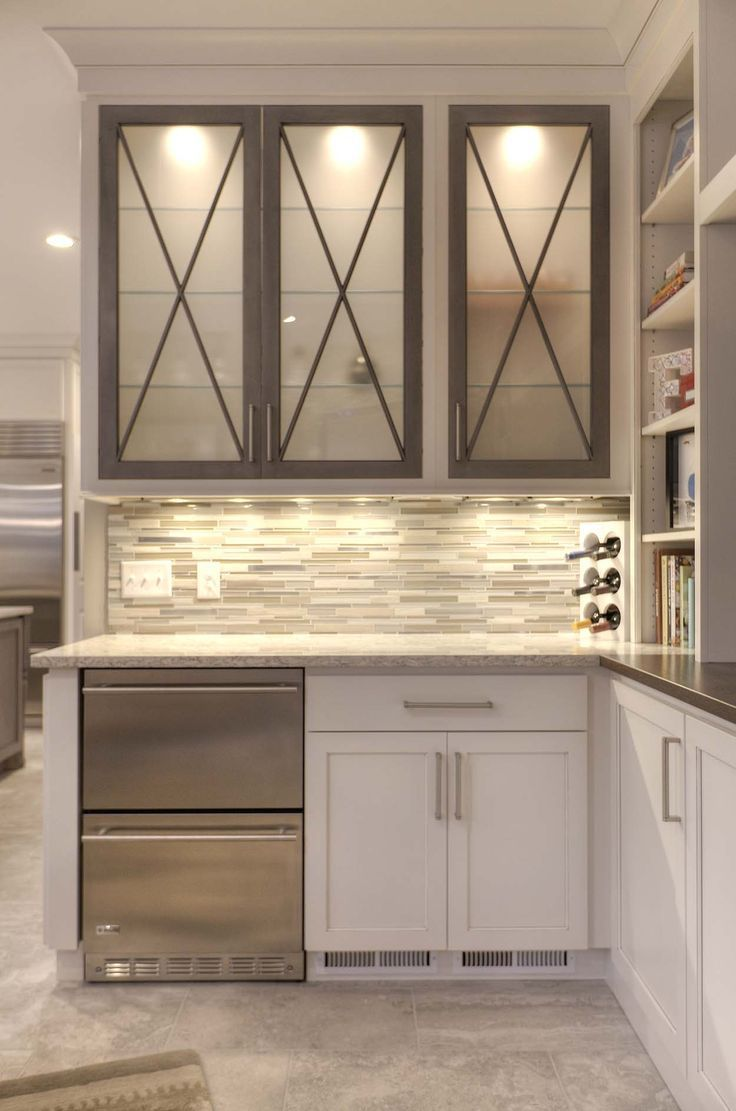 A Kitchen In Traverse City Michigan Has So Much Going On That We Don T Kno Home Decor Sites Design My Kitchen Home