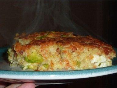 Souffle de Zapallitos y Zanahoria (Fotoreceta muy fácil) - Taringa!