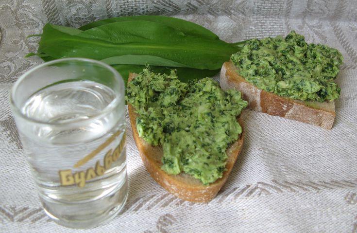 12 простих і розкішних закусок із сала | Новина | Всеукраїнська асоціація пенсіонерів