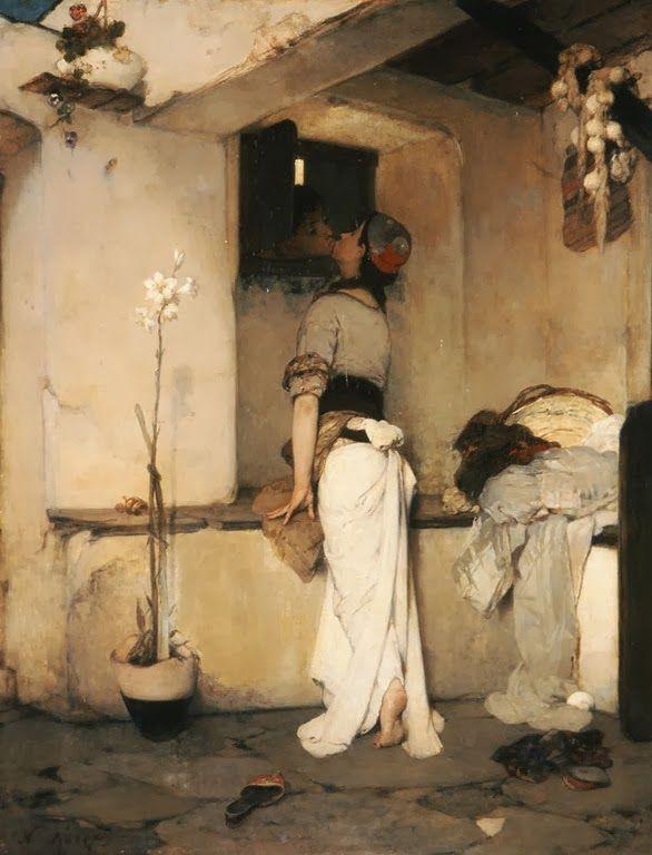 Το φίλημα ~ (1878)