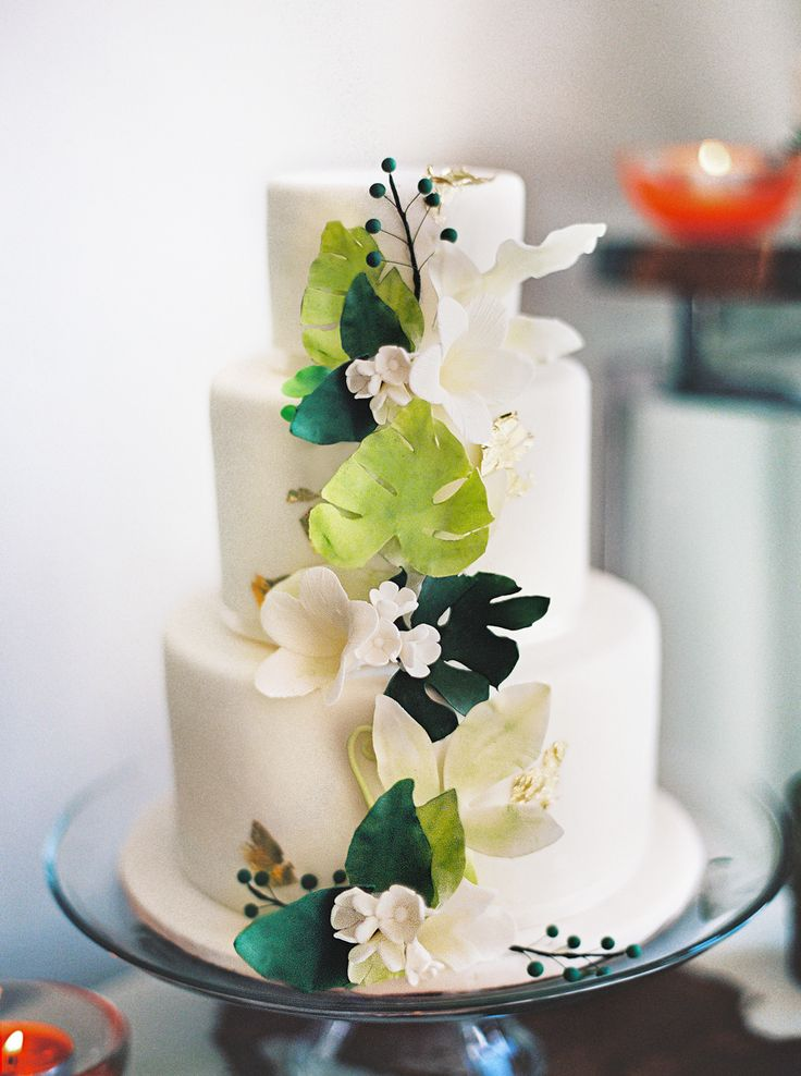 tropical wedding cake images 17 best ideas about palm tree cakes on teddy 21277