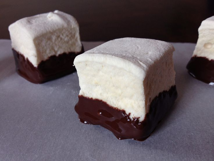 Paleo Marshmallows I miss my marshmallows, and I am so thankful I found this recipe, now I  can join in at my family reunions when they go to roast their marshmallows over my uncles bonfire. #additudemag #adhdplate