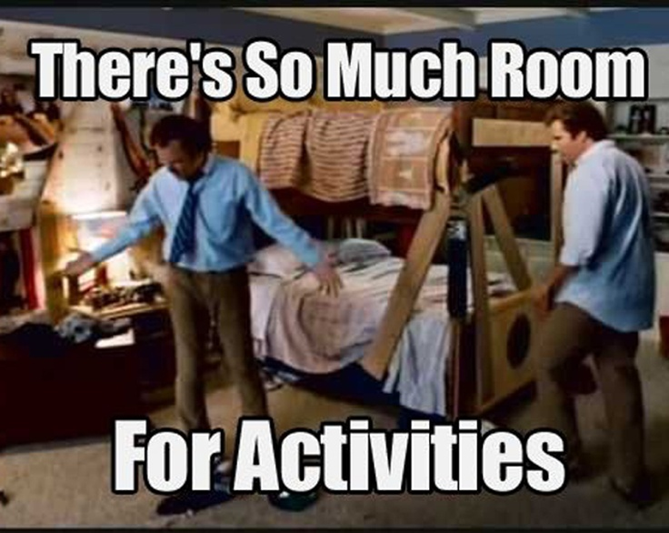 Yessss: Movies Quotes, Step Brother, Best Friends, Clean, Bunk Beds, Dorm Rooms, Favorit Movies, Best Movies, Funnies Movies