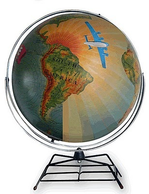 55 best Globes (Oh, the places youu0027ll go!) images on Pinterest - fresh wendy gold world map