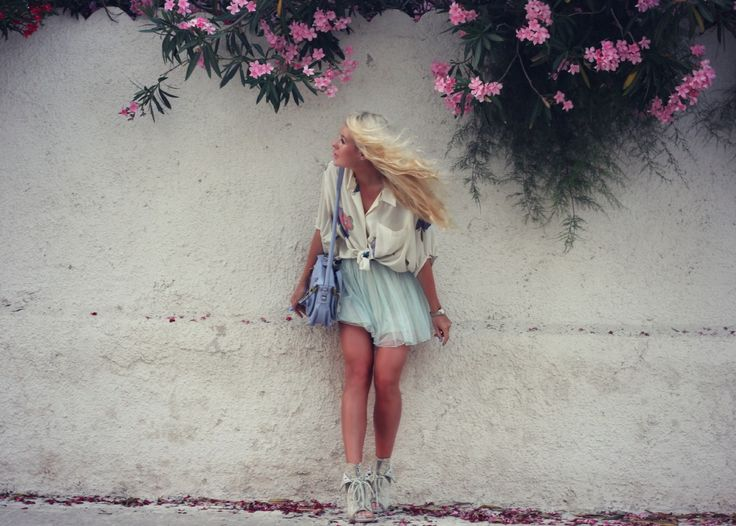 #fashion #outfit #oodt #sicily #italy #chloe #acne #summer #blond #alexanderwang #freia