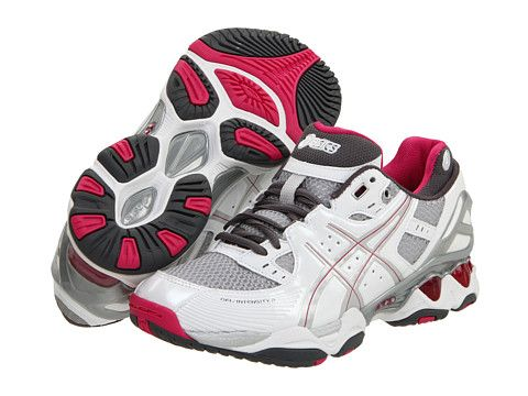 Asics Gel Intensity 2 W, Asics, Shoes, Boys