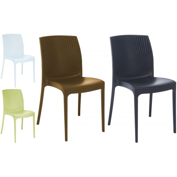 107 best images about sedie on pinterest teak chairs for Sedie economiche
