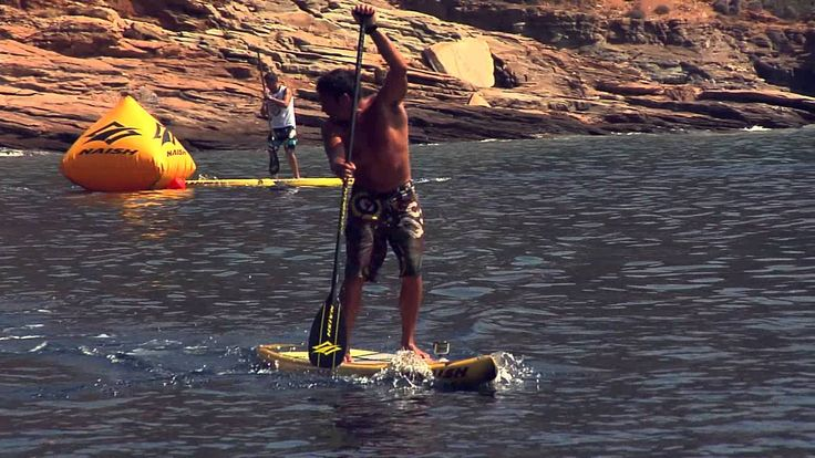 Andros SUP Race