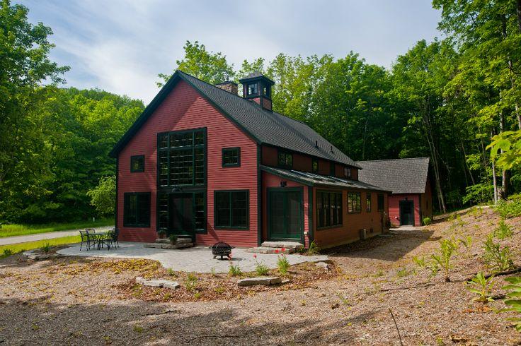 Sawyer Farmhouse Floor Plans - Yankee Barn HomesYankee Barn Homes