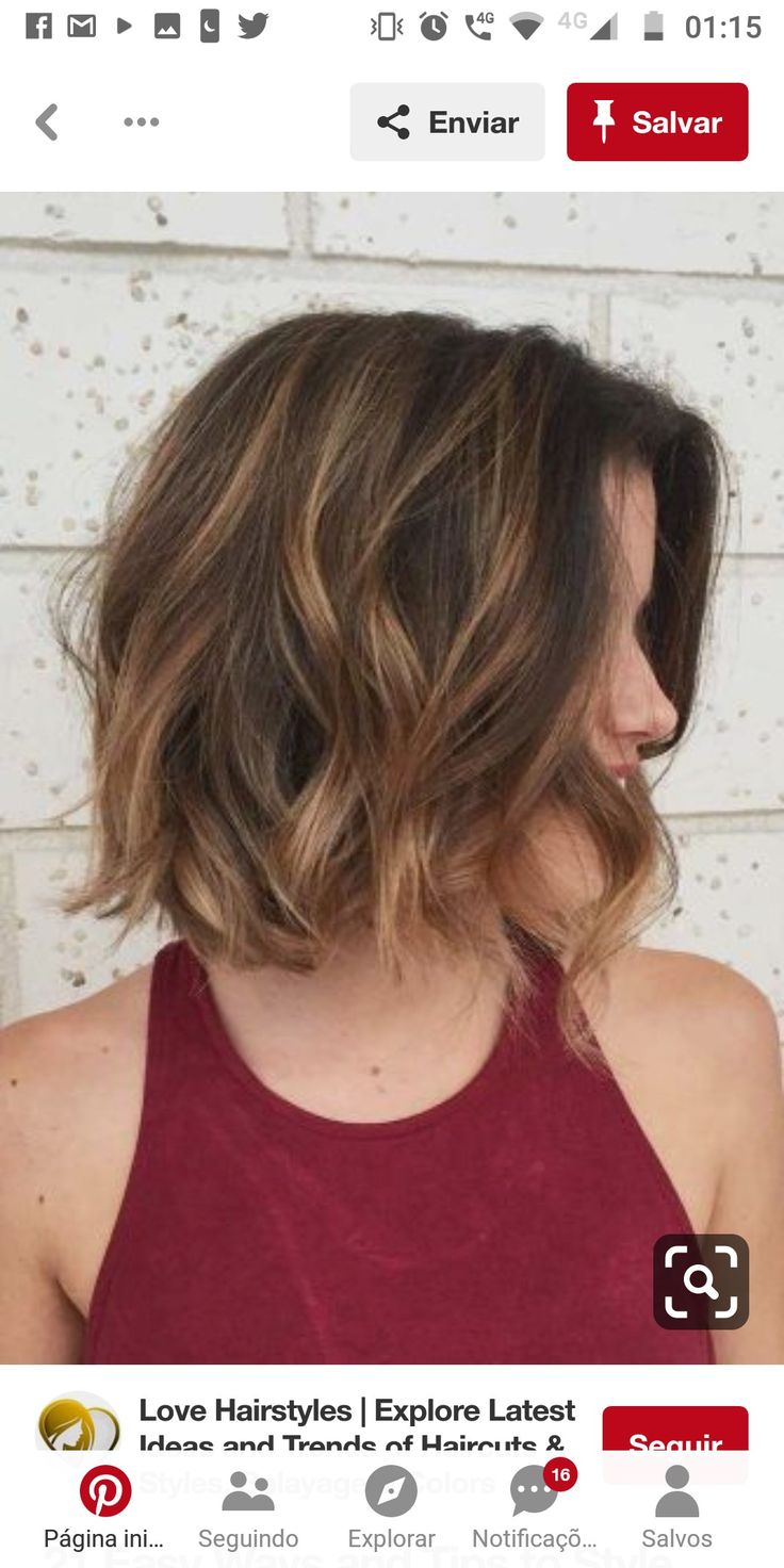60 best bob hairstyles for 2019 cute medium bob haircuts - 735×869