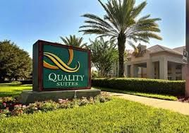 Quality Inn Maingate Four Corners-Davenport Florida 33837. Upto 25%   Discount Packages. Near by Attractions include ritchie bros auction, disney world   and kissimmee. Free Parking and Free Wifi internet. Book your room and start saving   with SecureReservation. Please visit-  www.qualityinnhotelsorlando.com