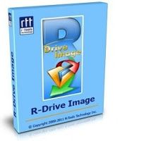 """R-Drive Image - utilita to create a disk image files and data backup. A disk image file contains exact """"byte for byte"""" copy of your hard disk partition or disk ligicheskogo can be created without having to reboot the computer and with different levels of data compression. These drive image files can be stored in a variety of places including removable media such as CD-R (W) / DVD Iomega Zip or Jazz disks. The program restores the disk image on the original disk to another partition or free…"""