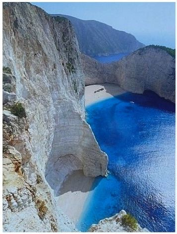 Fabulous Dream Destination (Mykonos, Greece) - August 26