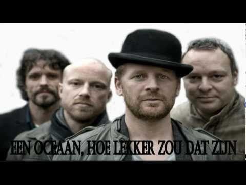 Racoon - Oceaan + Lyrics - YouTube