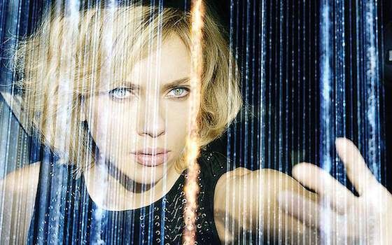 'Lucy' Movie