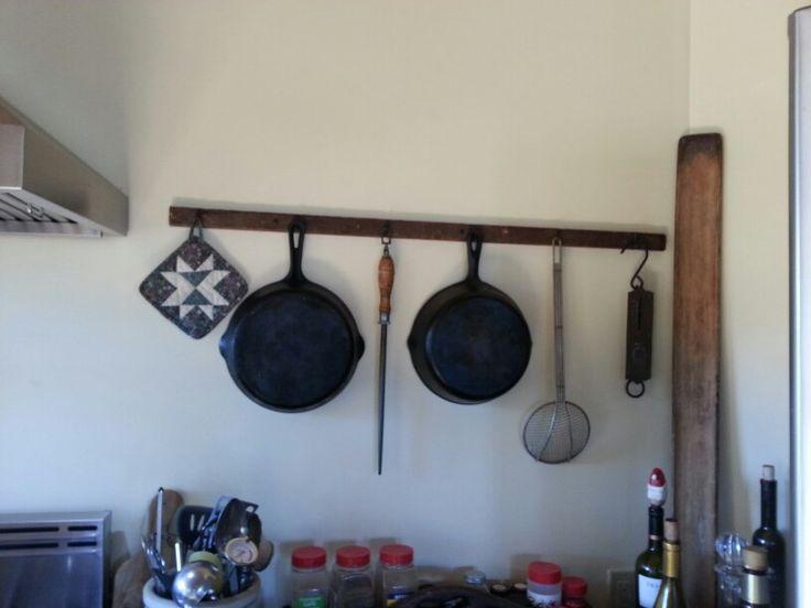 Favorite pans