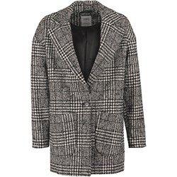 ONLY PICADELLY Płaszcz wełniany /Płaszcz klasyczny black