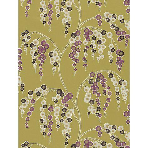 Harlequin Arkona Lona Wallpaper Online at johnlewis.com