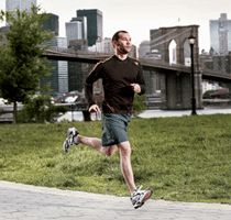 Tempo Run: How to run a tempo, why tempos work, and find the right tempo   Runner's World