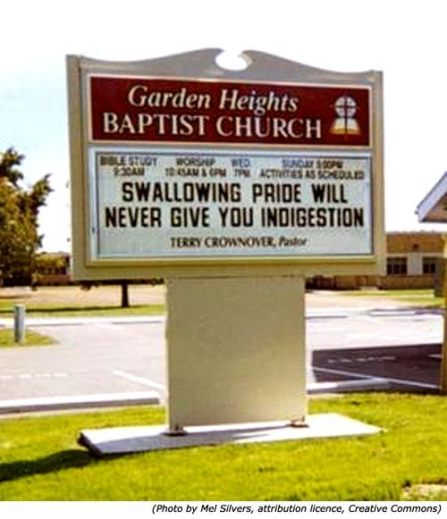 Church Sign Quotes Gorgeous 41 Best Quotes Funny Church Signs Images On Pinterest  Funny