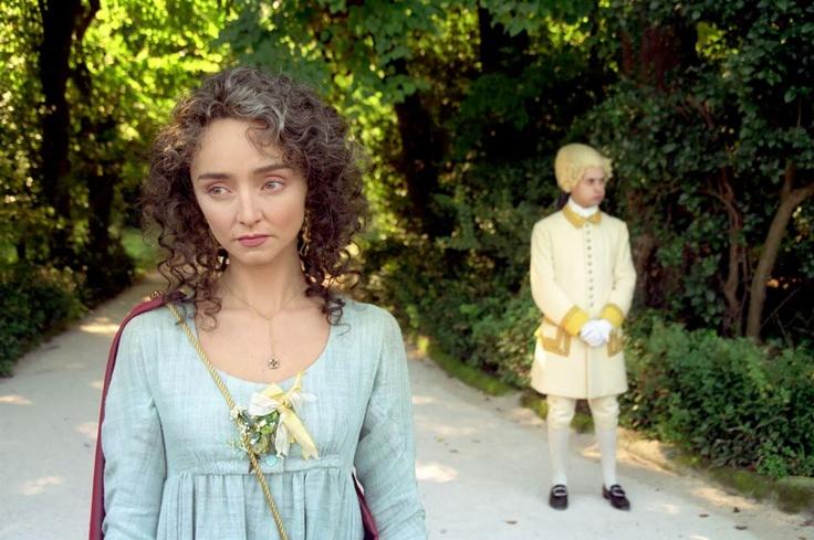 Foto di scena tratta dal film Il Resto Di Niente