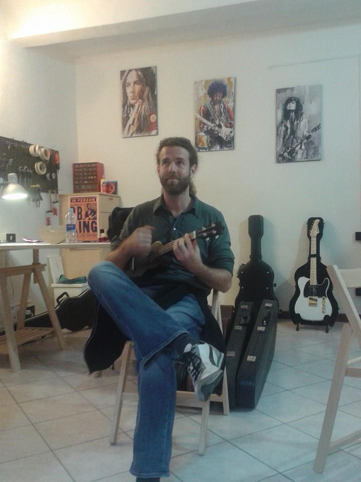 Bedini Custom Guitars | Ferrara