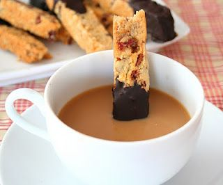 Pecan Biscotti (Low Carb and Gluten Free) | Recipe | Biscotti ...
