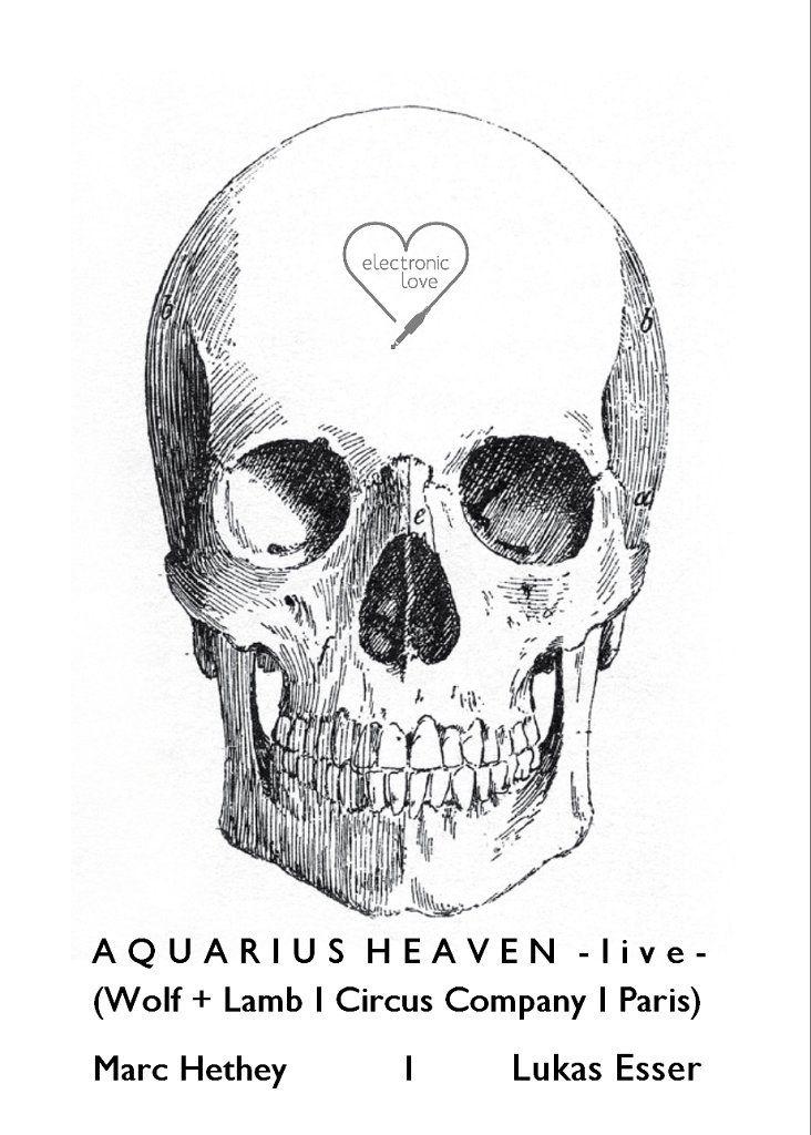 Aquarius Heaven Live at Subway